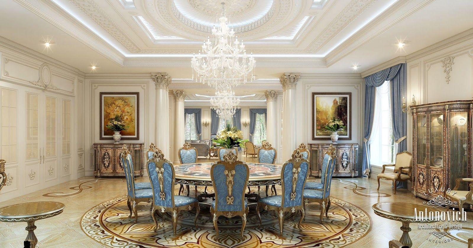 Antonovich Design Luxury