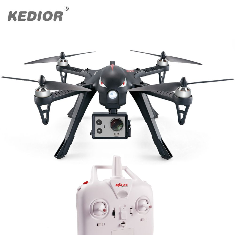MJX B3 Bugs 3 Brushless RC Helicopter 80KM H Remote Control Professional Drone Can Add 4k Gopro Camera Price 16199 FREE Shipping Buy18eshop