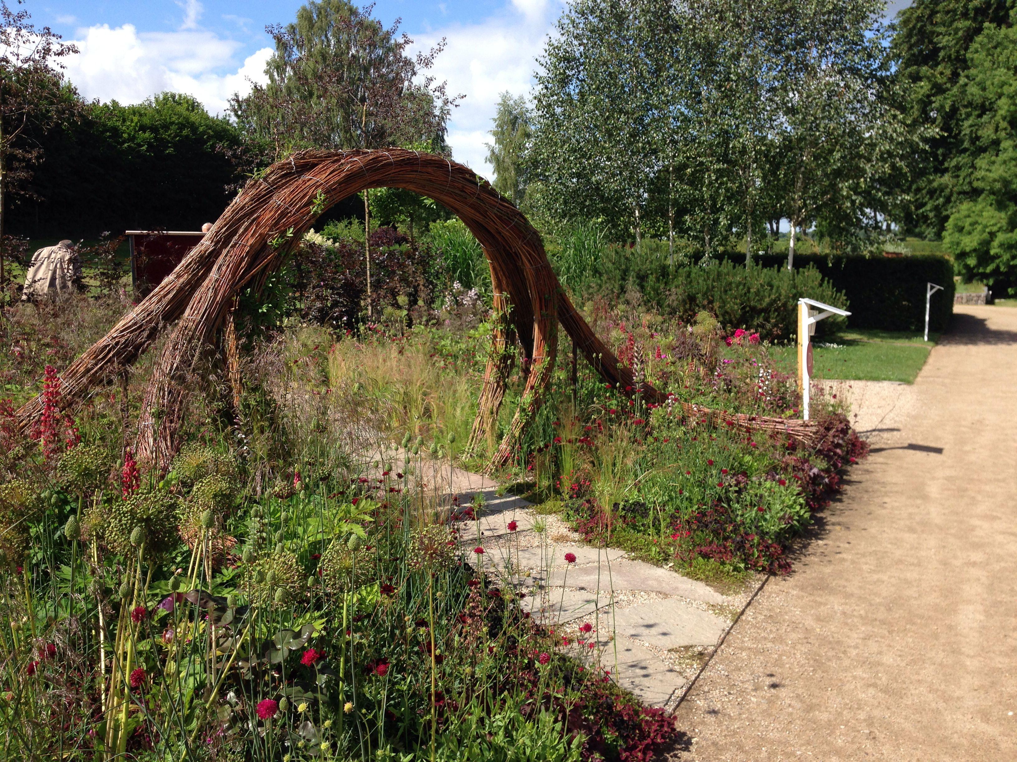 Magische Gärten 2014 | Park&Garden Country Fair | Pinterest | Garden ...