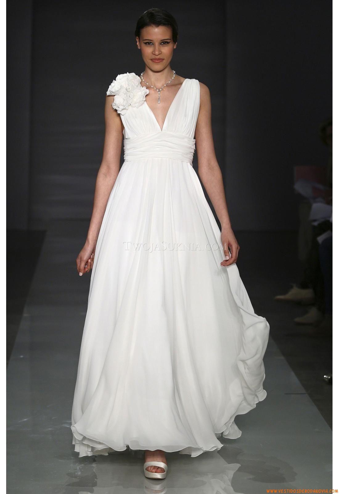 Vestido de novia Cymbeline Helsinki Les Vintages 2014 | vestidos de ...