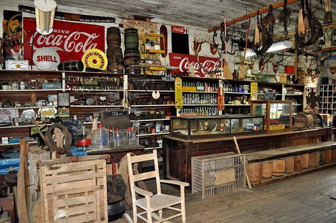 Pictures Of Old Time General Stores Old Fashioned General Stores