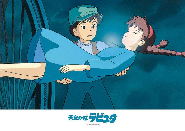 ジブリ Ghibli World の画像 投稿者 Mountain Walker さん