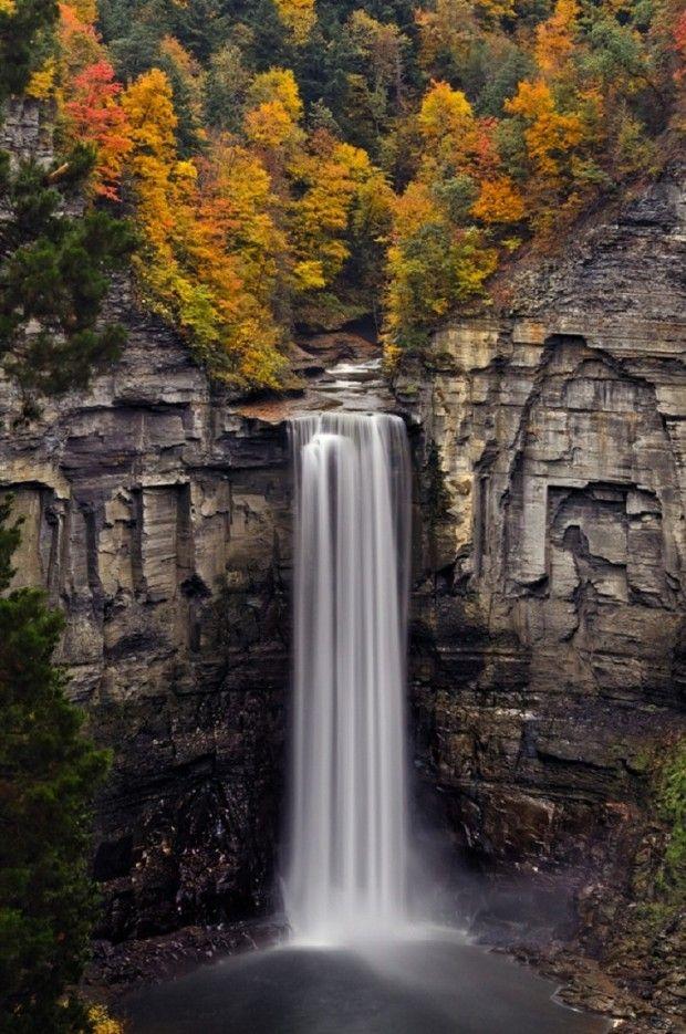 Small Waterfall Ideas