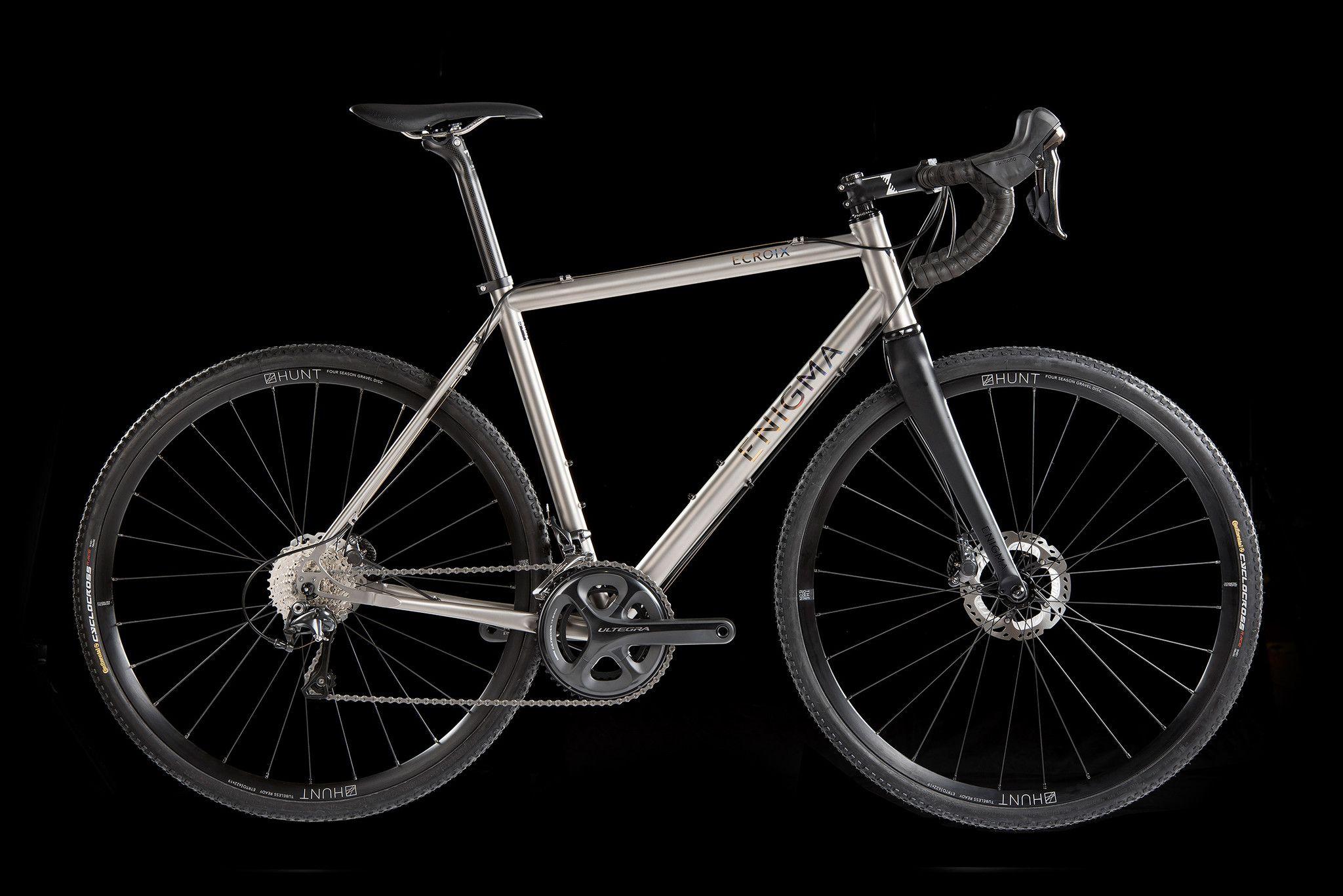 Litespeed Gravel Bike For Sale