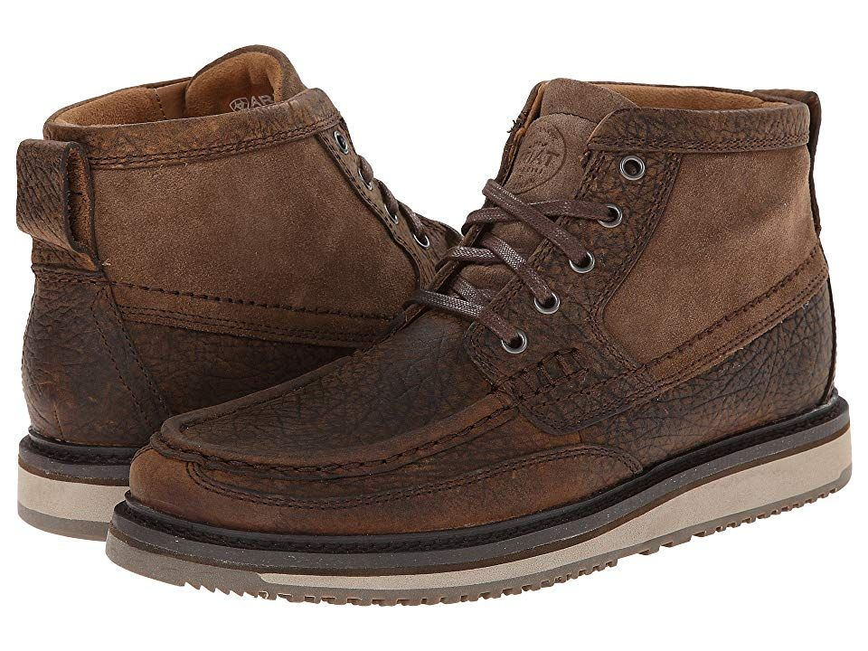 Ariat Lookout Leather Boot Men's