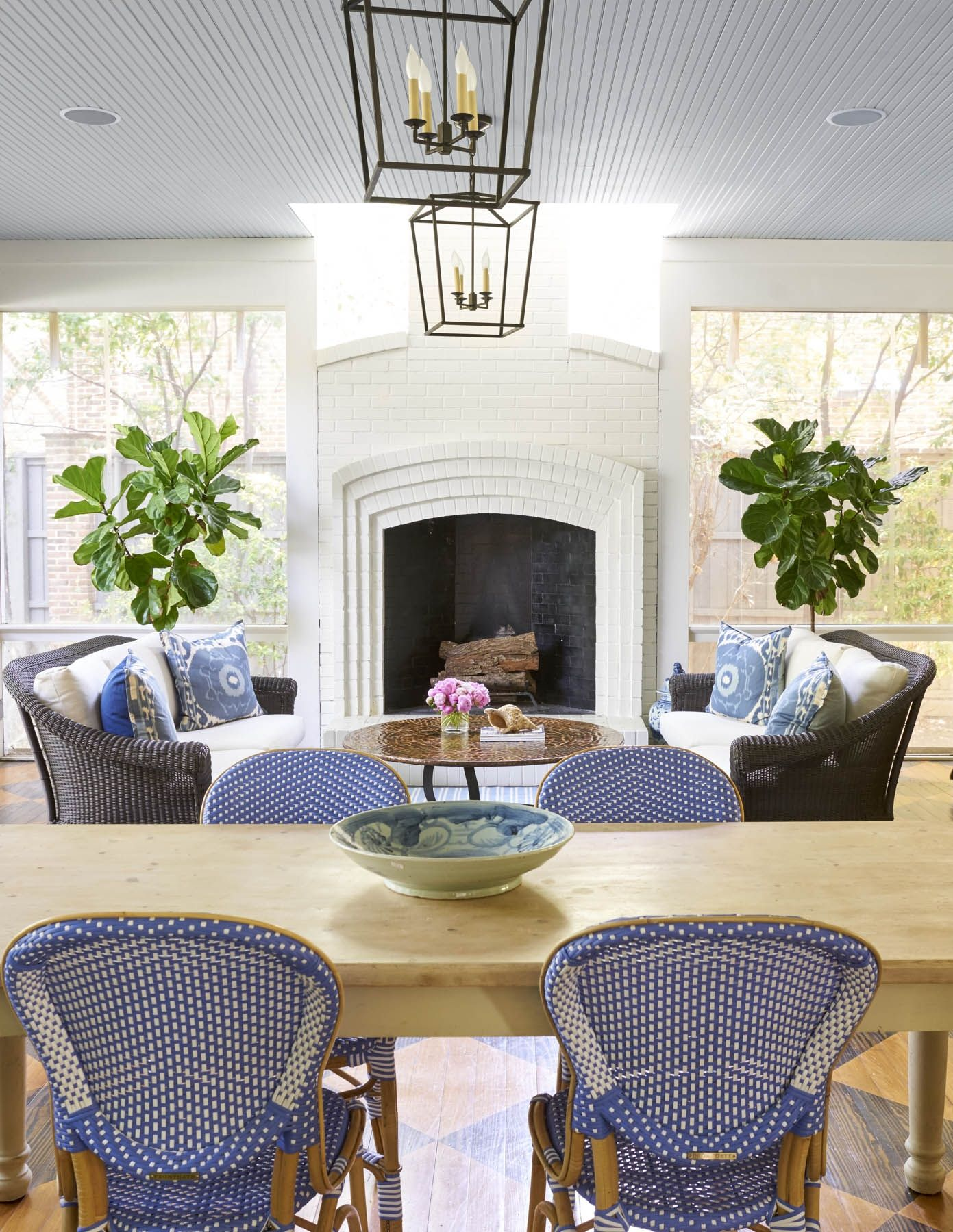 Amy Berry Makes Over a 100-Year-Old Dallas Home   Pinterest