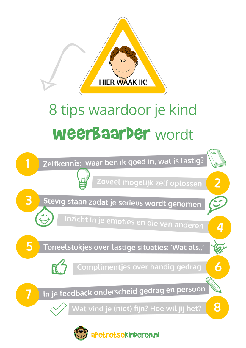 Infographic Weerbaarheid   # Gedrag EnZo > SEO   Pinterest ...