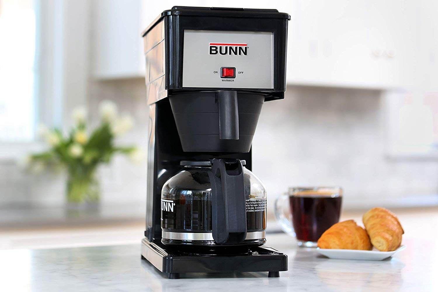 Top 5 Best Bunn Coffee Maker Reviews Of 2020 Bunn Coffee Maker