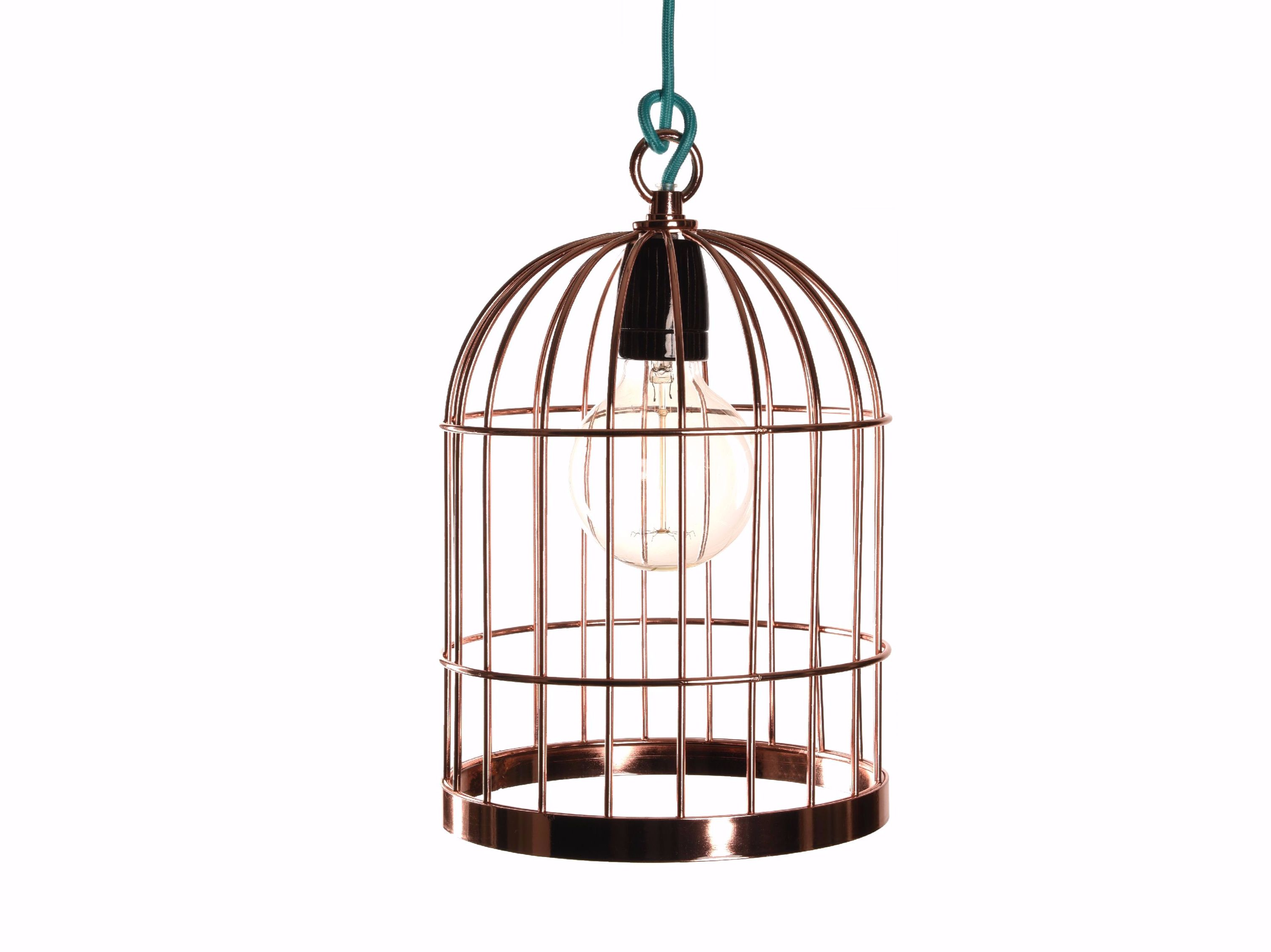 Bird cage copper cable black explore lamp table bird cages and more geotapseo Image collections