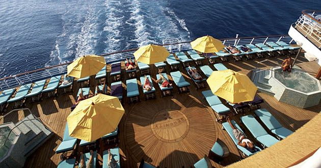 Cruise Reviews, Cruise Deals and Cruises - Cruise Critic ...