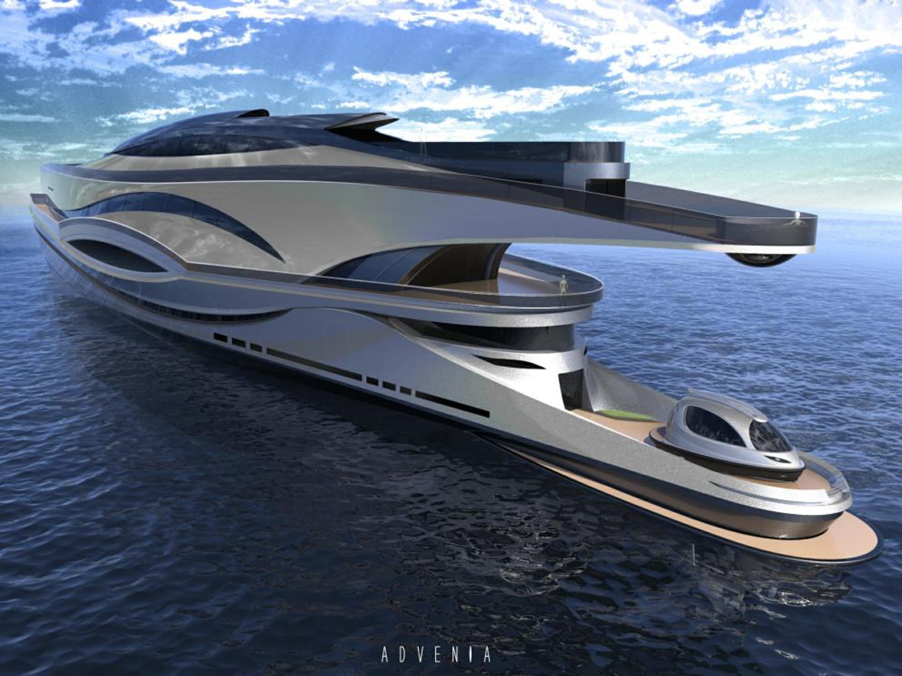 The Italian Designer Blending The Past And Future Luxury Mini