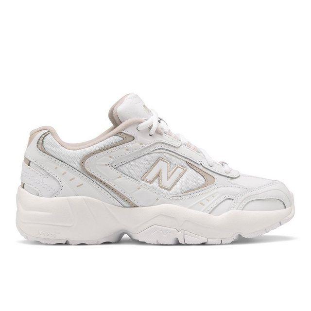New Balance »WX 452« Sneaker, Stylischer Sneaker WX452 von