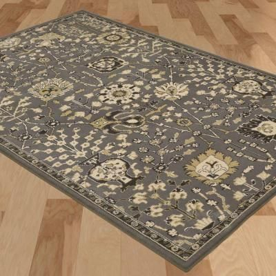 Home Decorators Collection Anniston 5 Ft X 7 Ft Area Rug 495855