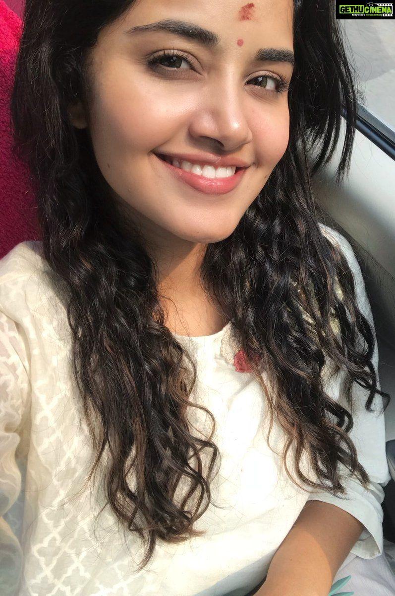 Actress Anupama Parameswaran 2018 Latest Cute Hd Stills Gethu Cinema Anupama Parameswaran Most Beautiful Bollywood Actress Actress Photos