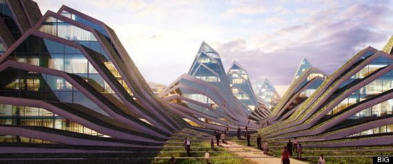 1000+ images about Sustainable rchitecture on Pinterest - ^