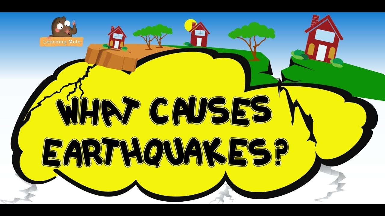 Image result for earthquakes heading""