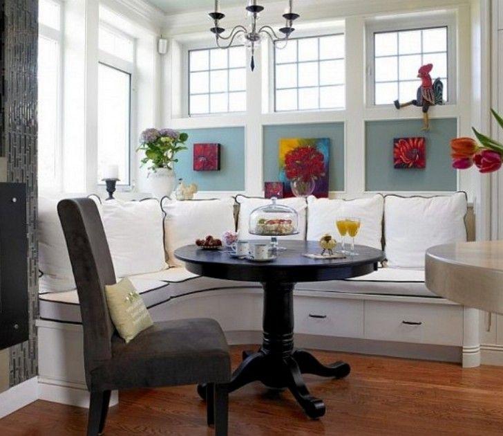 InteriorModern Breakfast Nook Design Ideas For Your Modern Home