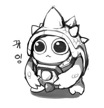 Leagueoflegends Lol League Of Legends League Of Legends Characters Cute Fantasy Creatures
