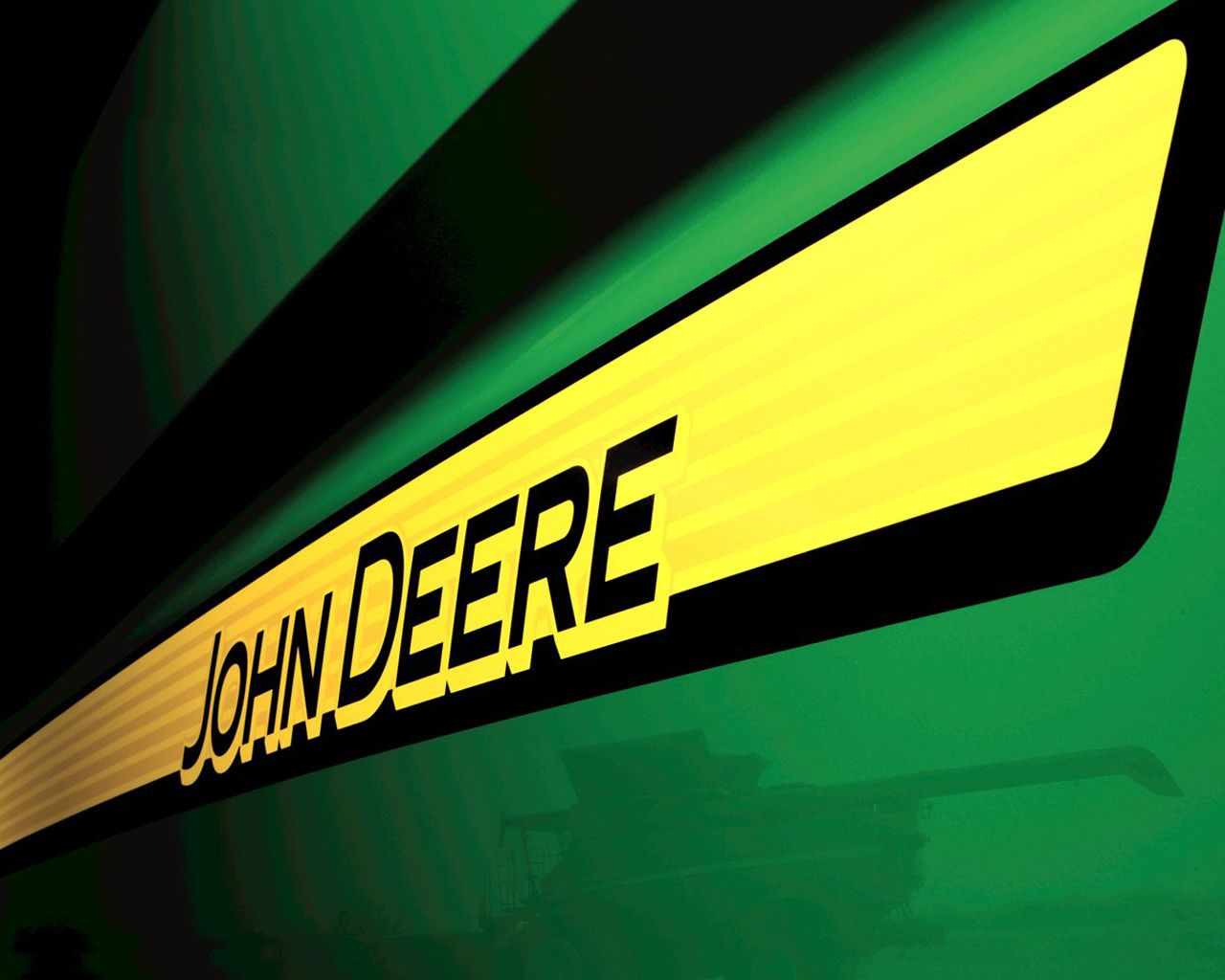 Ausmalbilder Traktor Mit Ladewagen : John Deere 1280x1024px Wallpapers John Deere Logos Pinterest