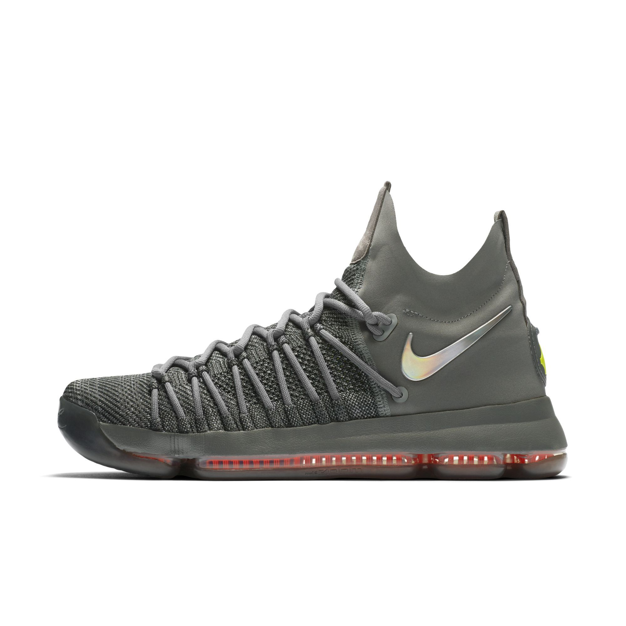 b6278735682 ... wholesale an official look at the nike kd 9 elite weartesters 82543  2ecb0