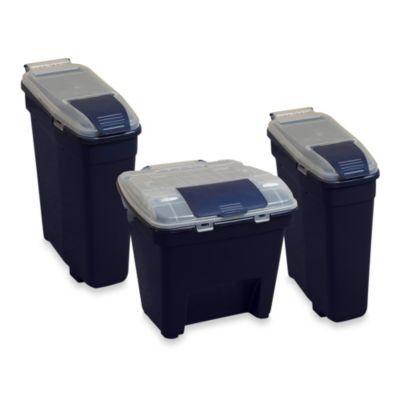 Bergana Pet Food Smart Storage Containers Bedbathandbeyond Com