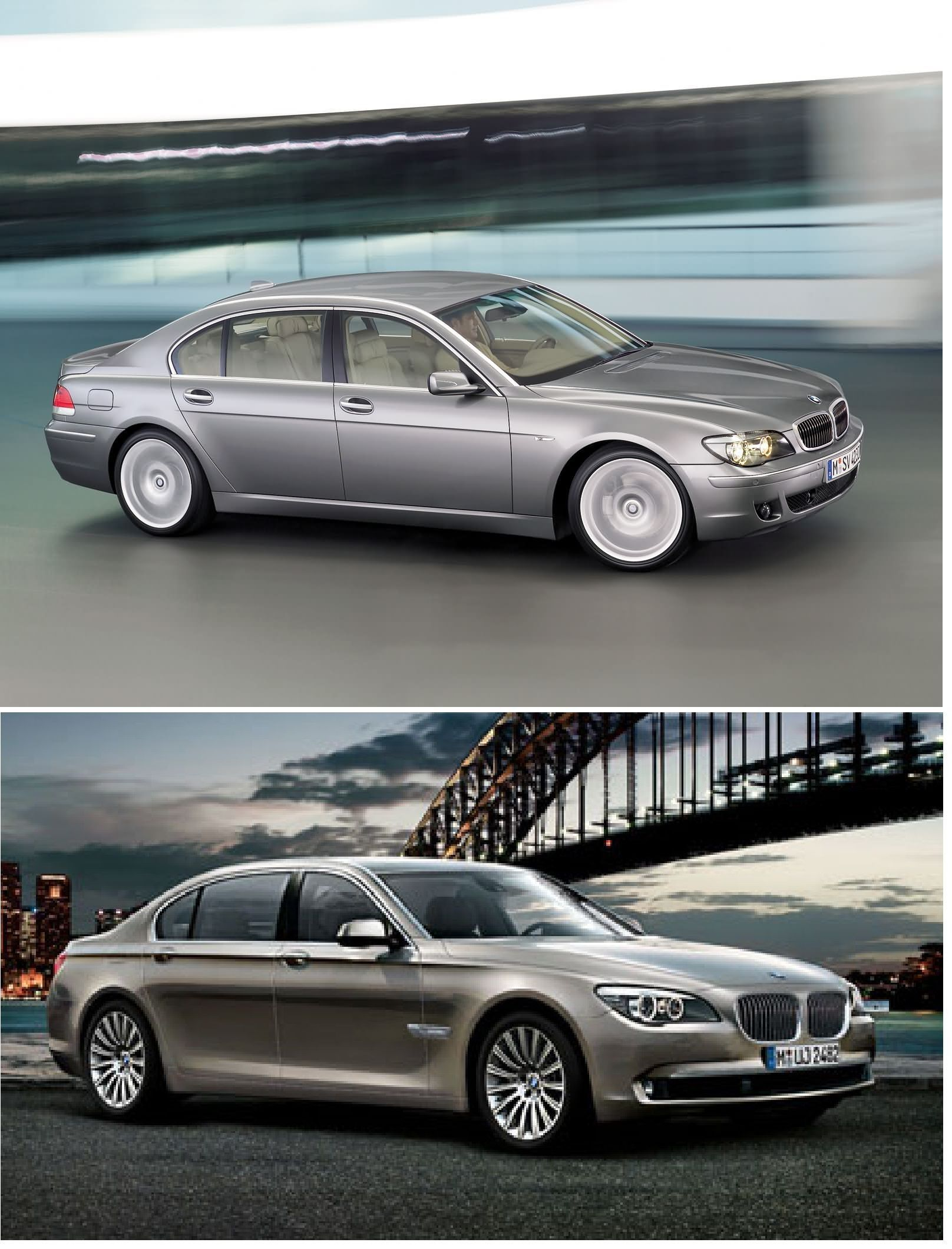 BMW 7 Series WIS (2006-2011) Workshop information software (2006-2011) for  BMW 7 Series (E65/E66/F01/F02/F04).