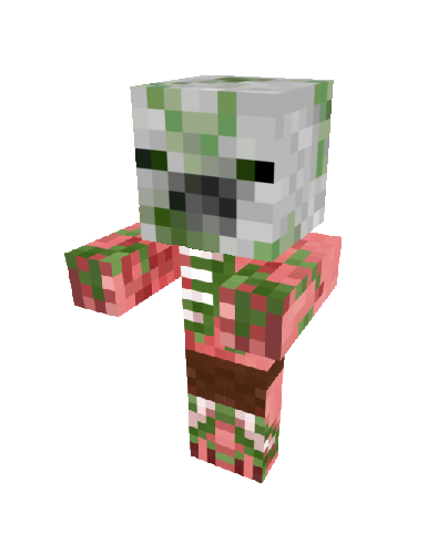Minecraft Zombie Pigman Pictures Yahoo Search Results Yahoo Search Results Baby Zombie Zombie Pigman