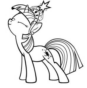 Kleurplaat Flurry Heart Free My Little Pony Ms Peachbottom Coloring Pages