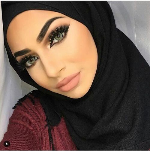 Pin on Hijab Fashion