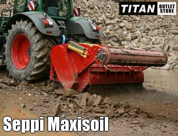 Seppi Maxisoil www.titanamericalatina.com
