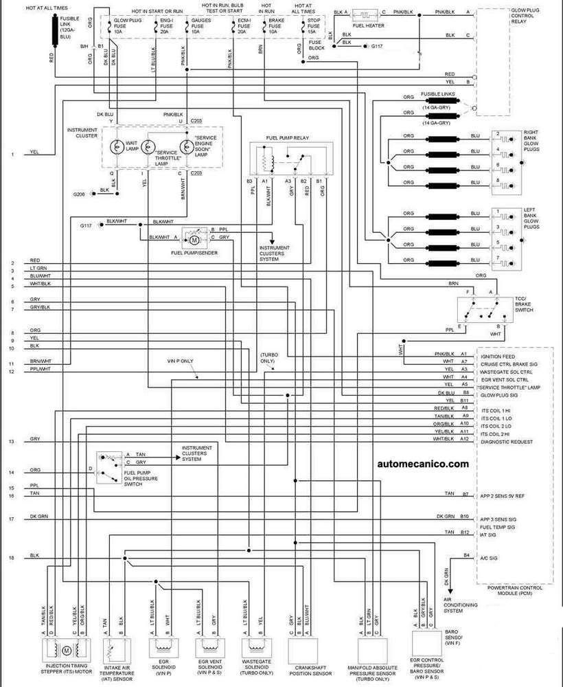 Thermo King V500 Wiring Diagram In 2020 Schaltplan Schalter Harley Fatboy