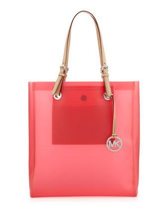 michael kors jelly handbags