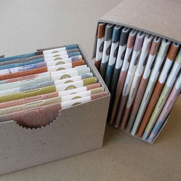 Monthly Booklets Box of 12 - so cute, and these would be great to