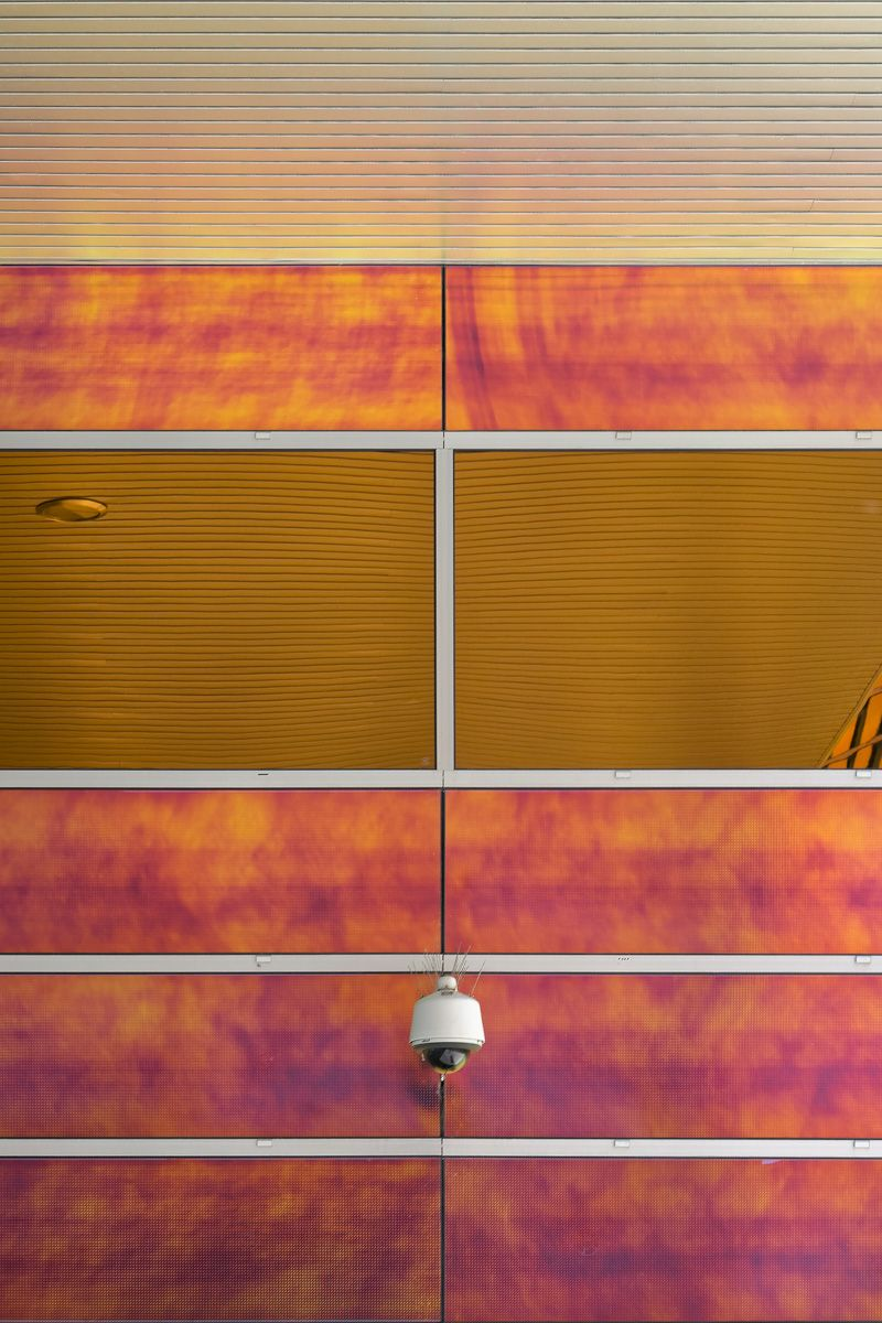 Abstract | Chris Fraikin