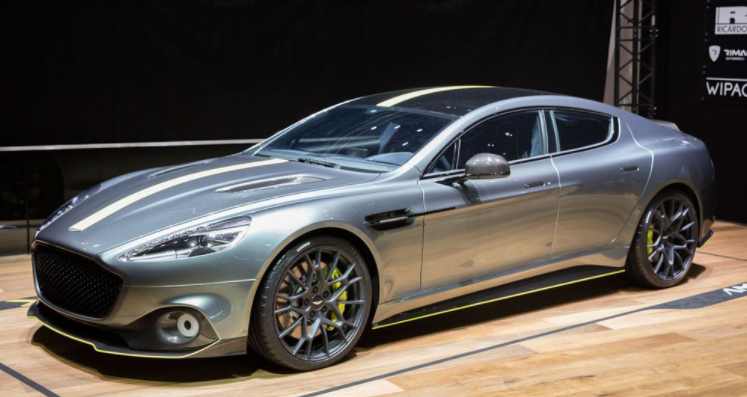Aston Martin Rapide Colors Release Date Redesign Price So - 2018 aston martin rapide price