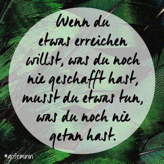 Noch mehr Sprüche hier: www.gofeminin.de/wellness/album1157846/die-besten-motivationsspruche-fur-den-sport-0.html #quotes #motivation #zitate #fitgirls #fitspo: