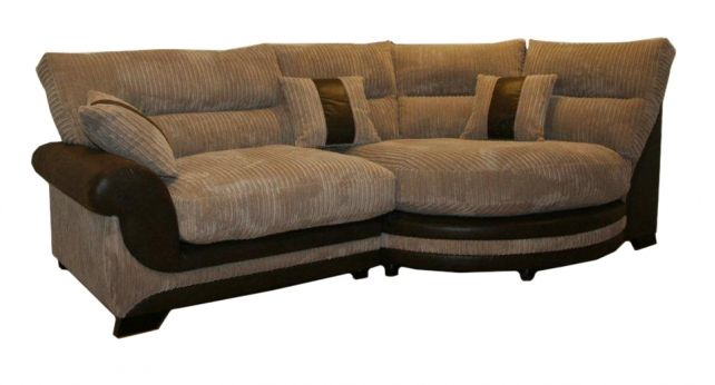 Exceptional Cuddle Couch | Kirk Cuddle Sofa Right Hand Facing Sofa Standard Back |  Fabric Sofas .