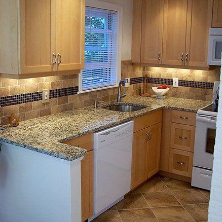 Merveilleux KITCHENS   Glenwood Kitchens USA