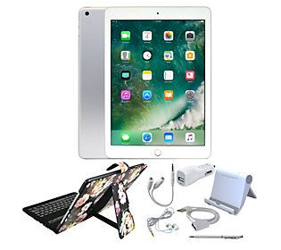 """AllNew 2018 Apple iPad 9.7"""" WiFi Tablet withAccessories"""