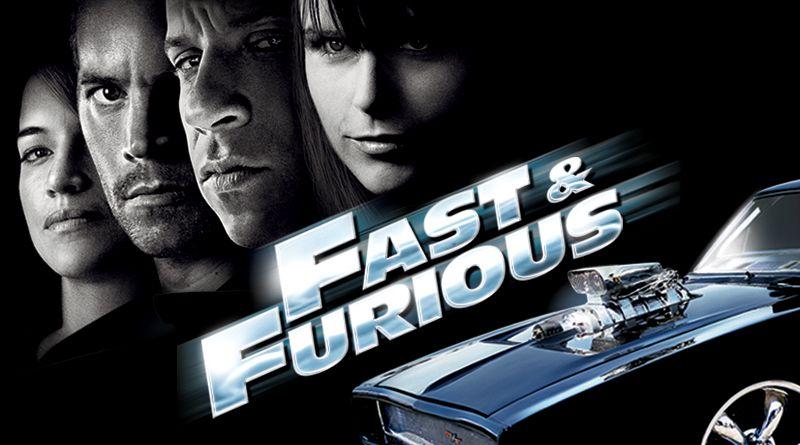Fast And Furious 2009 Fast And Furious Cast Fast And Furious The Furious