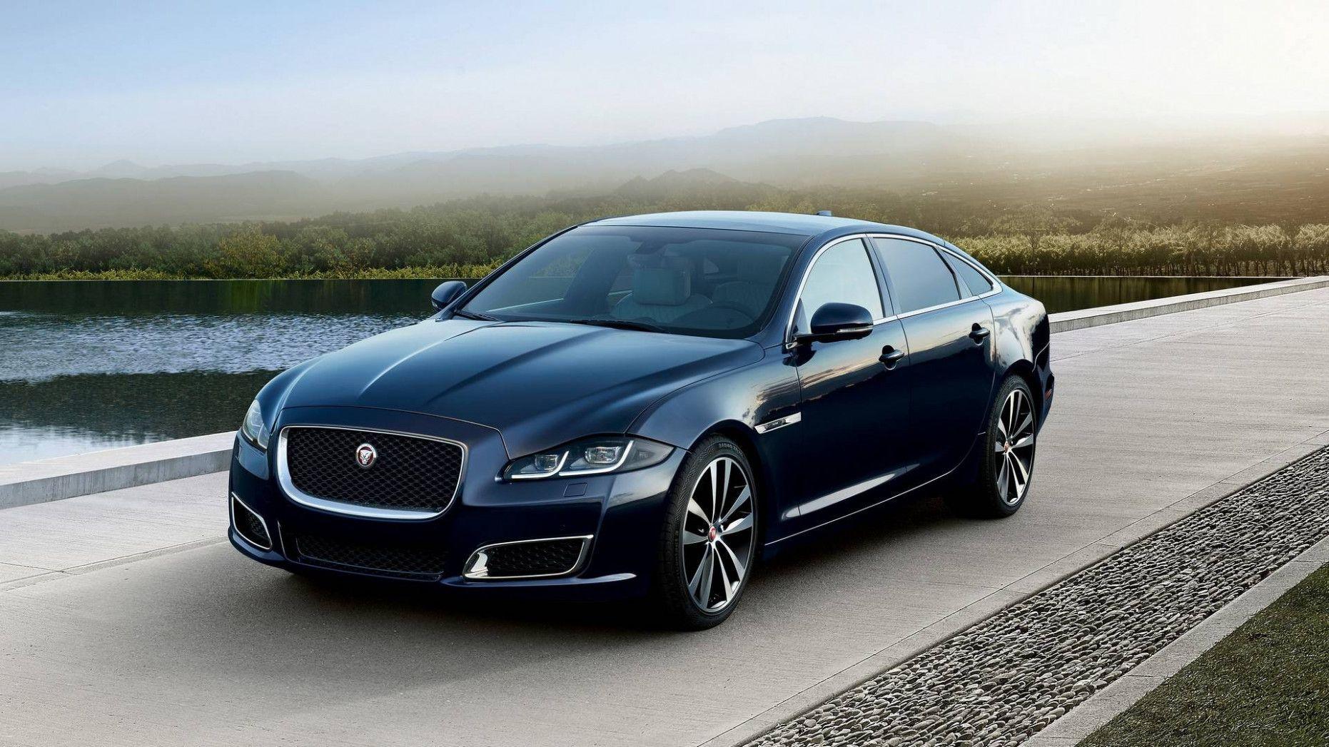 Jaguar Xj Production To End In July Ev Replacement Due 12 Jaguar New Xj 2020 In 2021 Jaguar Xj Jaguar Jaguar Xjl