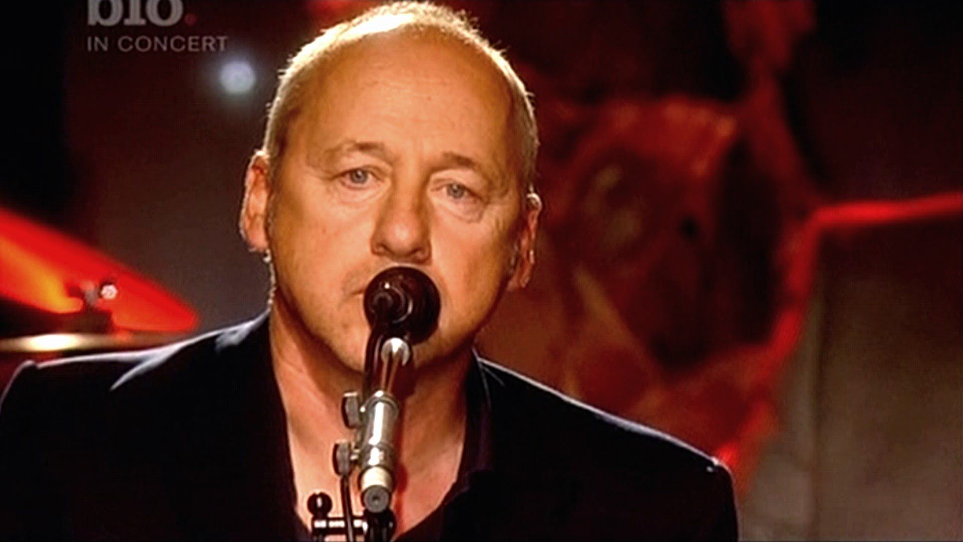 Resultado de imagem para Mark Knopfler - Sultans Of Swing (An Evening With Mark Knopfler, 2009)