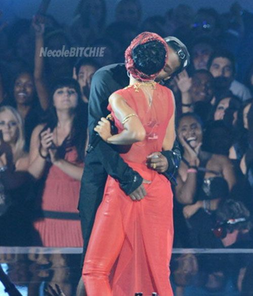 Is rihanna hookup with asap rocky