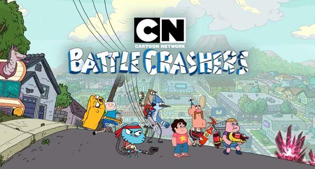 Cartoon Network: Battle Crashers Decrypted 3DS ROM Download - https://www.ziperto.com/cartoon-network-battle-crashers-decrypted/