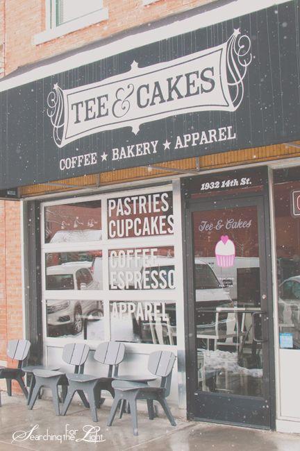 Tee & Cakes