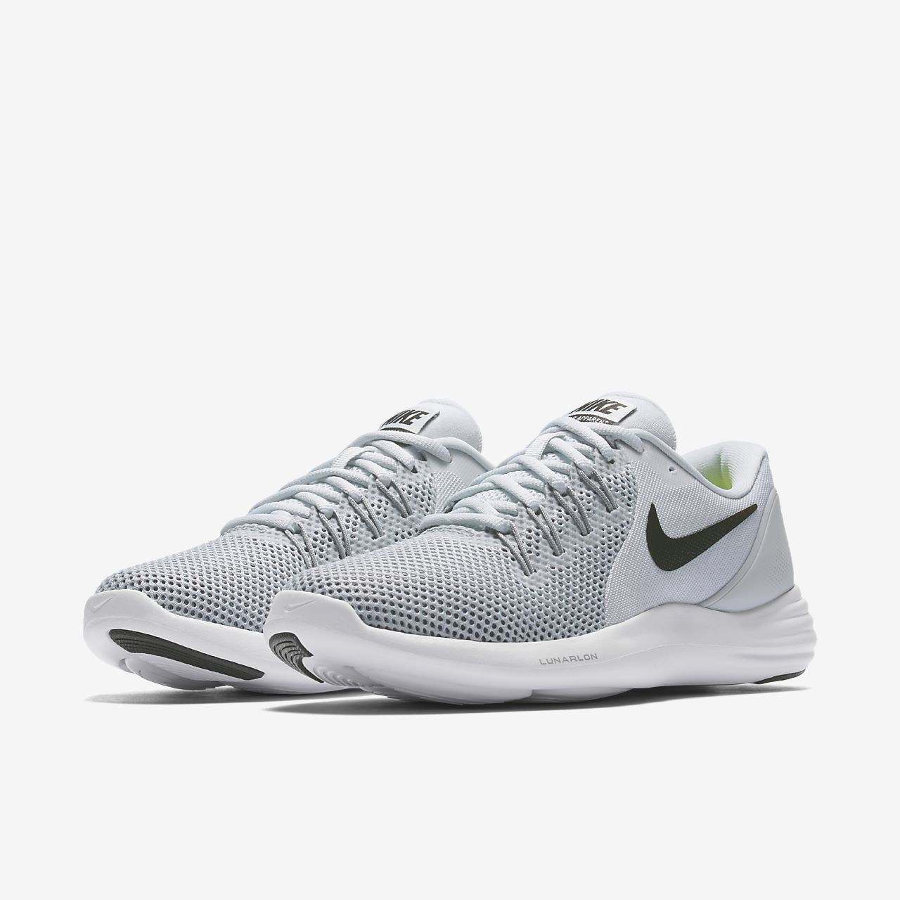 Nike Lunar Apparent Women s Running Shoe  9e455fe5e