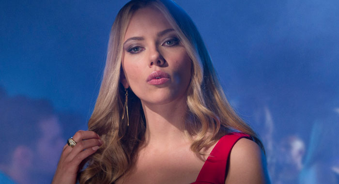 Scarlett Johansson Bio Height Net Worth Kids Instagram Age