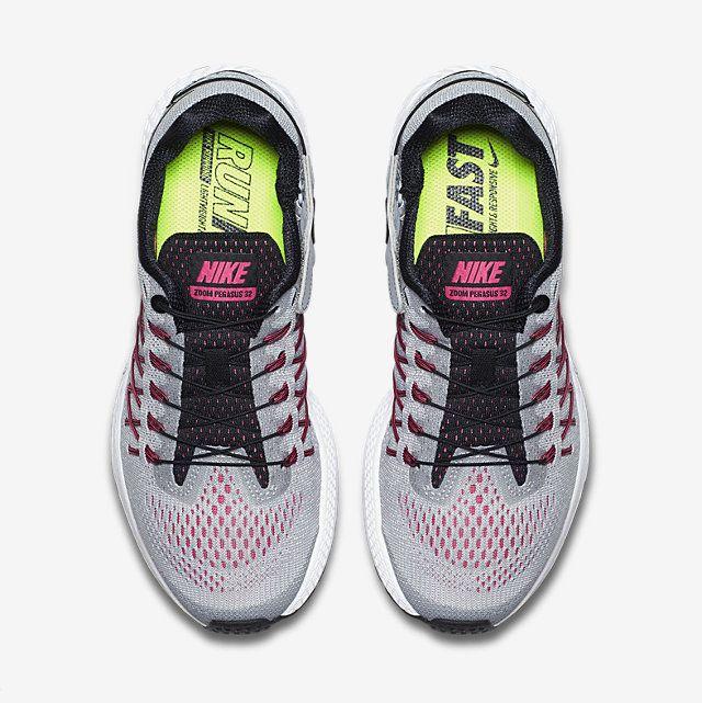 huge discount 1ebe6 aa3d5 Nike Air Zoom Pegasus 32 FLYEASE Women s Running Shoe. Nike.com