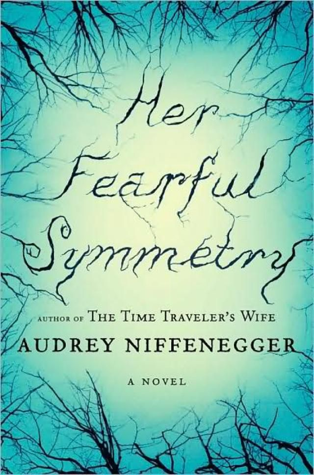 Best Books to Read in Winter: 'Her Fearful Symmetry' by Audrey Niffenegger