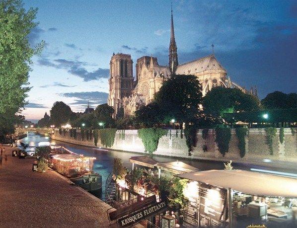 París y los escritores - 15 (© Copyright © 2012 Hearst Magazines, S.L.)